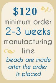 $8 Minimum Order