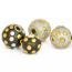 Round Kashmiri Beads