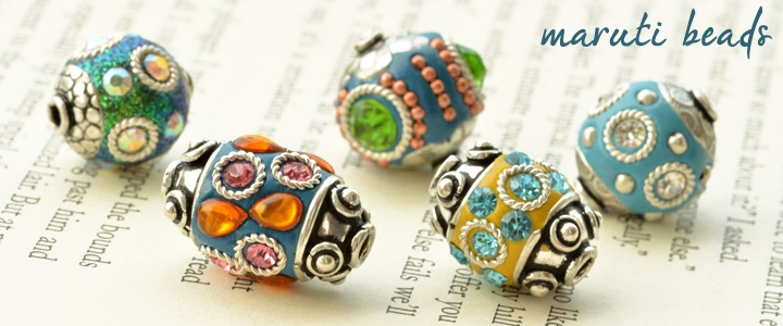 Maruti Beads